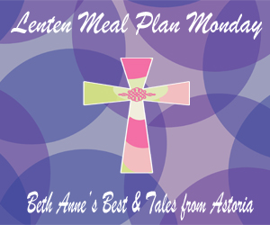 meal plan linkup