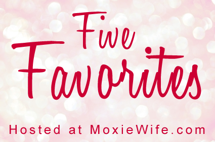 5 FAVORITES ~ Movies that Inspired Travel