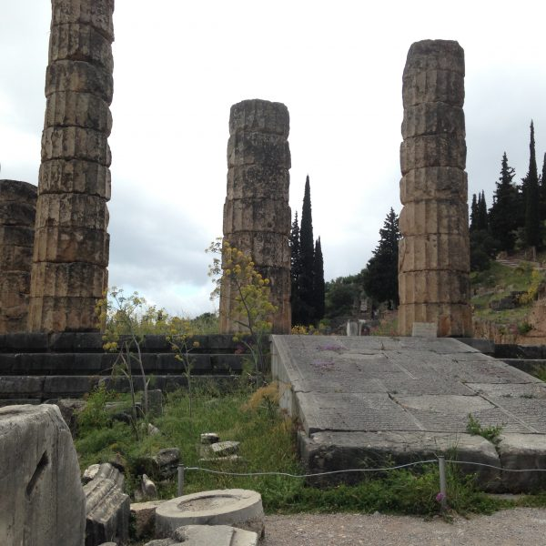 Greece Recap: Delphi