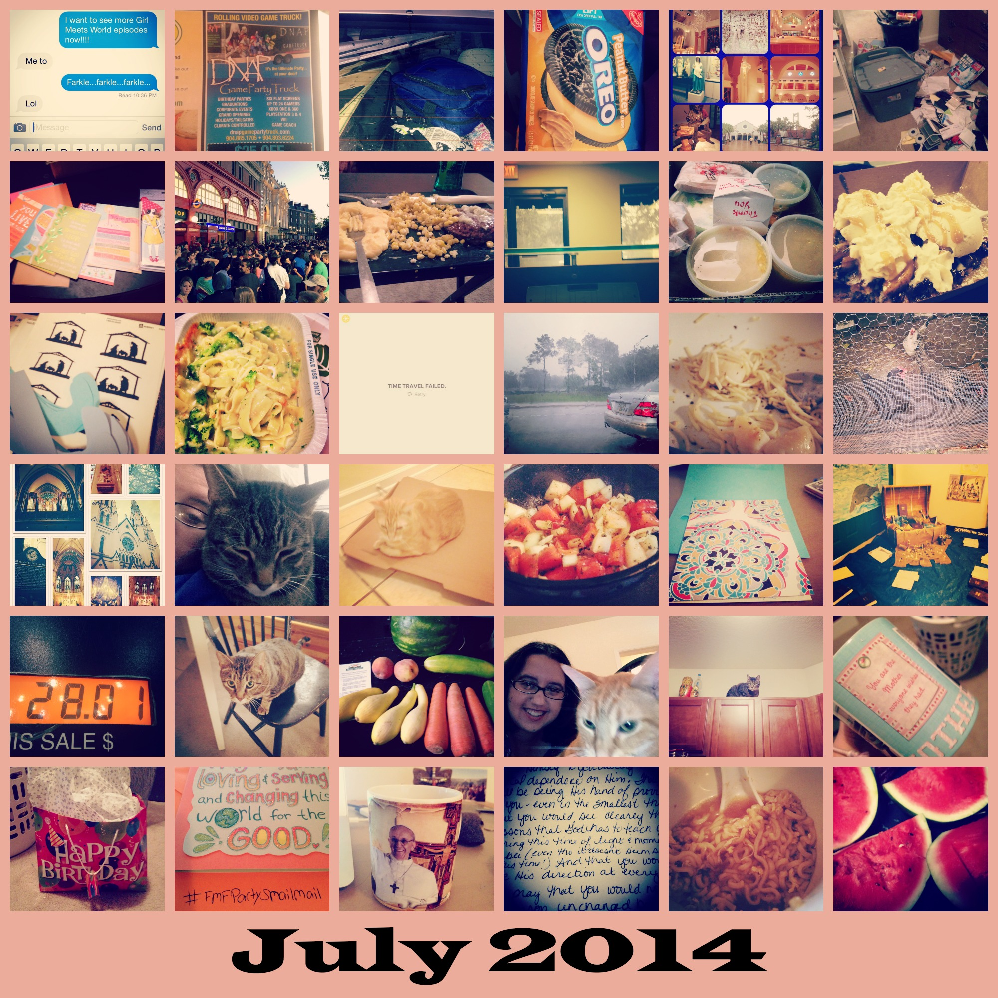July2014 Collage