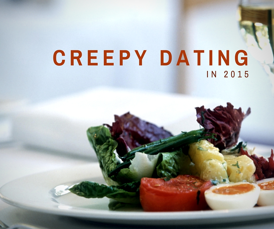 CREEPY DATING